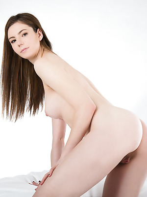 Showy Beauty  Kay  Solo, Shaved, Softcore, Erotic, Beautiful, Pussy