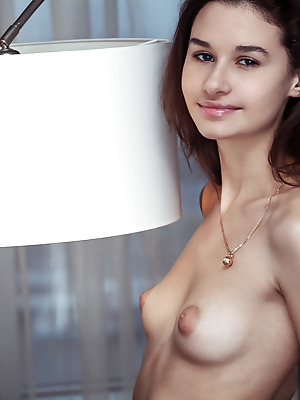 Showy Beauty  Anchen  Solo, Erotic, Real, Softcore, Striptease, Naughty